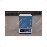 STM ceramic Fiber Material Box Type Muffle