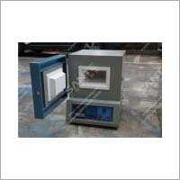 STM Series Heat Treatment Box Type Muffle