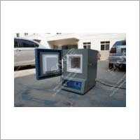 Hot Sale Muffle Furnace with Touch Screen for Factory
