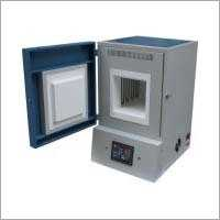 1200deg. C 8liters High Temperature Electric