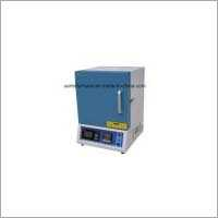 Advanced Pid Temperature Control Muffle