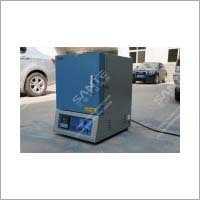 Industrial Small Type Alumina Heating Furnace