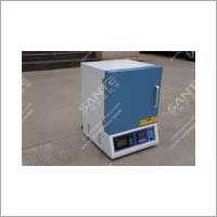 Industrial Heating Equipments Compact Muffle