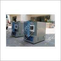 1200c High Temperature Electric Heating Furnace