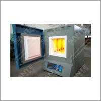 3kw 1200c Energy-Saving Muffle Furnace