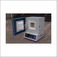 1200c Lab Heating Equipment Muffle Furnace