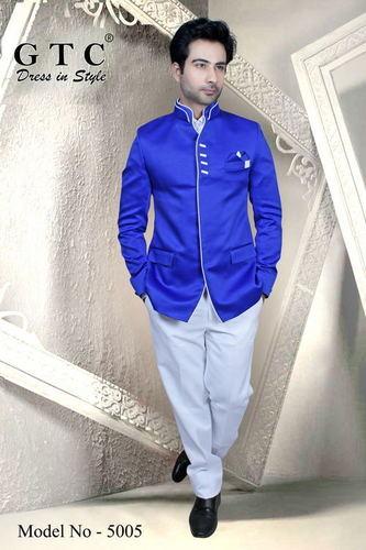 Jodhpuri Mens Dancy Suit