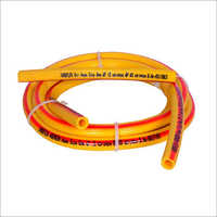 8mm PVC Braided Hose