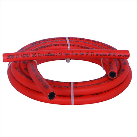 8 mm Type-1 Gas Hose