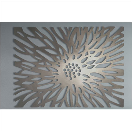 Laser Cutting Service for Artists