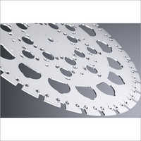 Laser Cutting Service for Automobile