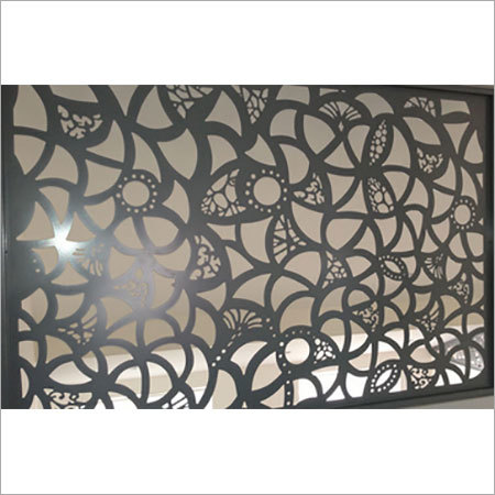 Laser Cutting Service for Customized Order