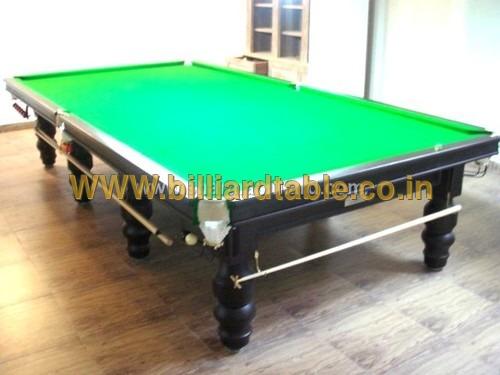 Indoor Snooker Table