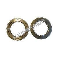 Brass Synchronizer Ring