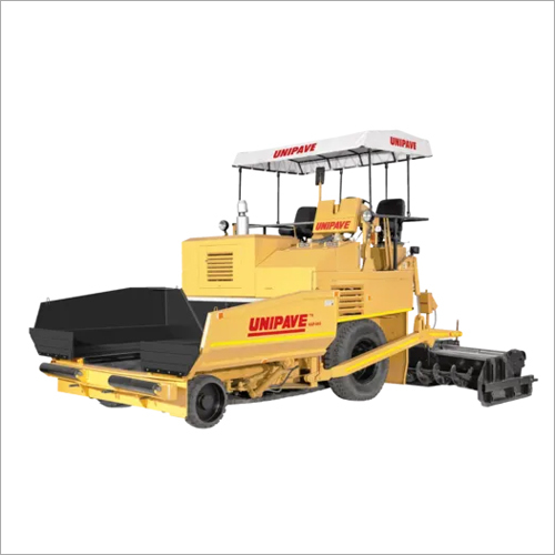 HAP-045 Mechanical Paver Finisher