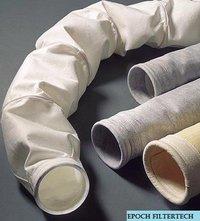Reverse Air Filter Bag