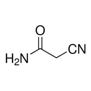 Cyanoacetamide