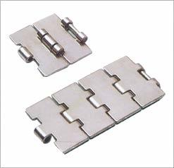 Stainless Steel Slat Chains