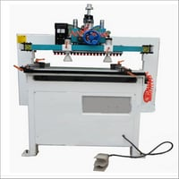 Double Head Multi Spindle Drilling Machine