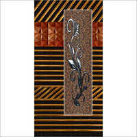 Decorative Chemical Door Laminate Print