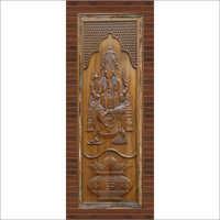 Carving Door Skin