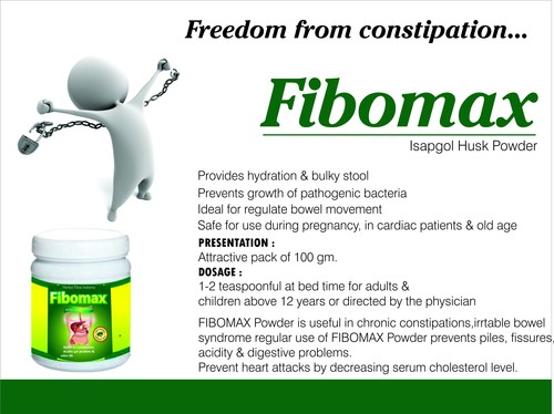 FIBOMAX POWDER