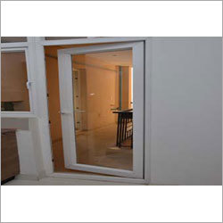 UPVC Single Casement Door
