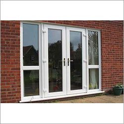 UPVC French Glass Door