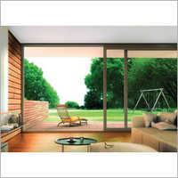 Patio Lift Sliding Door