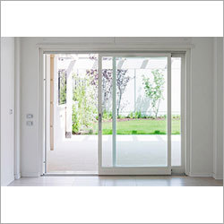 UPVC Lift Sliding Door