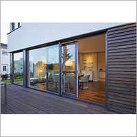 UPVC Tilt And Sliding Door