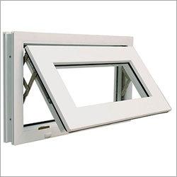 V Top Hung Window