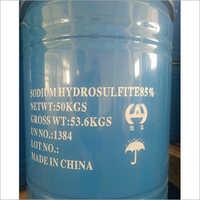 53-6 kgs Sodium Hydrosulfite 85%