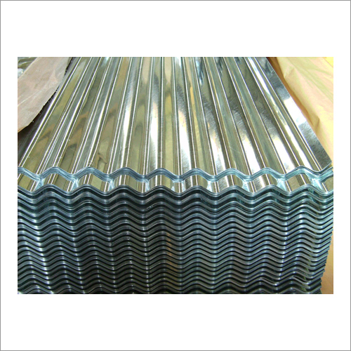 Corrugated Sandwich Panel