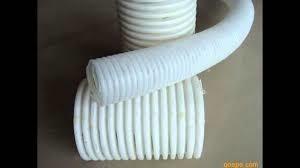 Flexible Corrugated Irrigation Tube