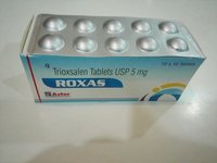 ROXAS -FORTE Tablets