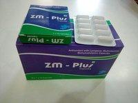 ZM-PLUS Tablets