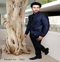 Designer suit