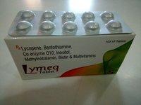 LYMEQ Tablets