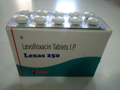 LEXAS 250 Tablets