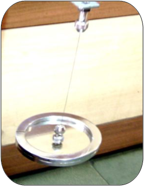 Torsion Pendulum