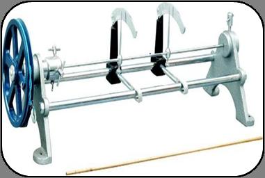 Torsion Apparatus ( Searle's Type)