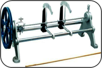 Torsion Apparatus ( Searle'S Type)