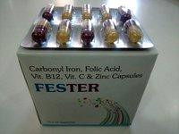 FESTER Capsules
