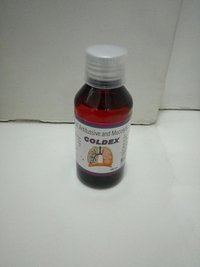 Coldex 100 ML
