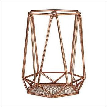 Copper Plated Antique Furniture