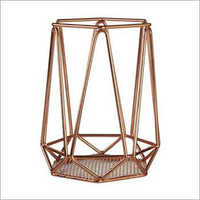 Copper Plated Antique Furniture