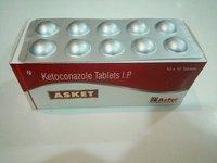 ASKET Tablets