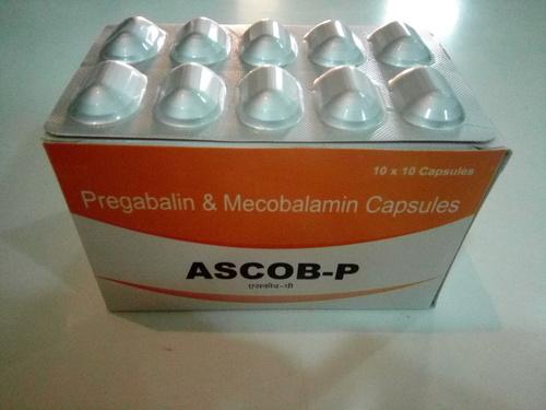 ASCOB-P Capsules