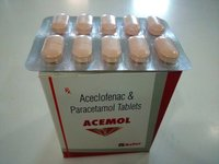 ACEMOL Tablets